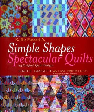 Kaffe Fassett's Simple Shapes
