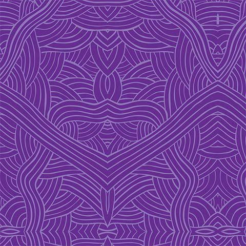 AU Untitled Purple