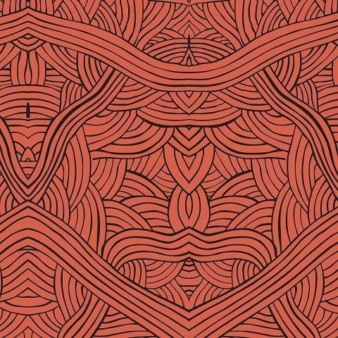 AU Untitled Red