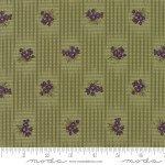 Sweet Violet 2222 13 Leaf