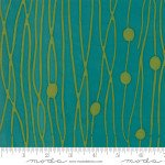 Batik Rayon  4349 22R Teal