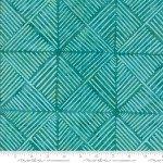 Calypso Batik 27258 87 Turquoise