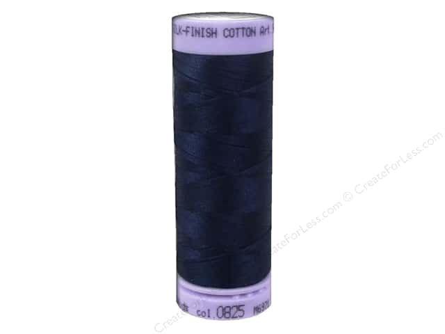 Cotton Silk Finish Thread 9105-0825