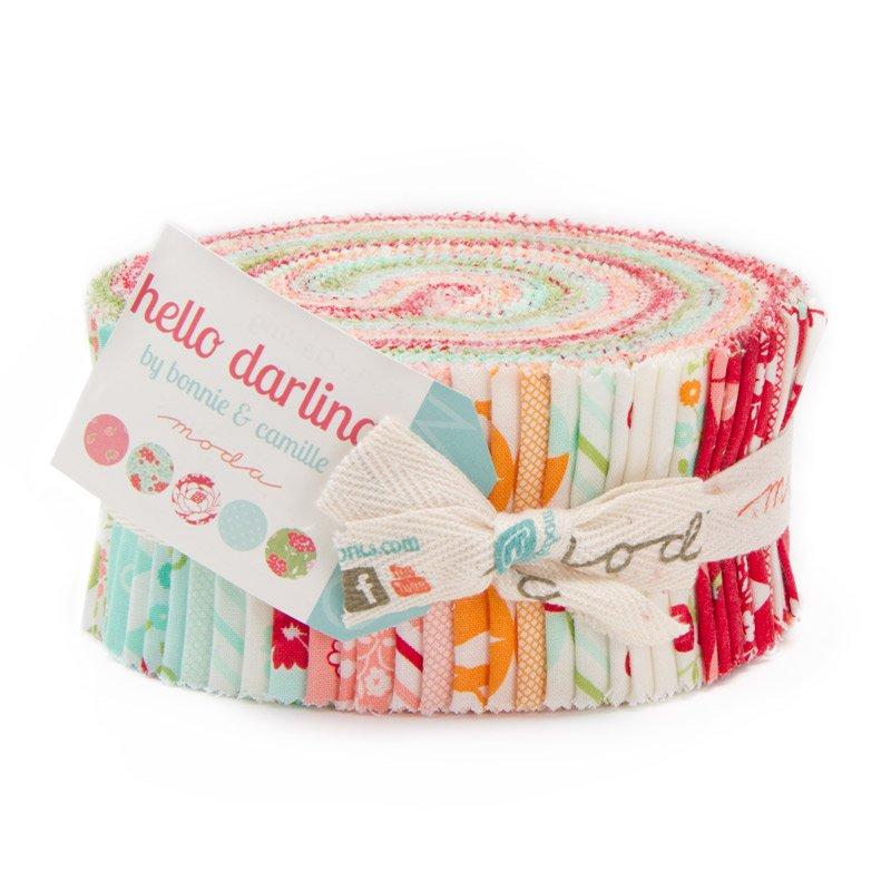 Hello Darling Jelly Roll 55110JR