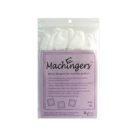Machingers 0209G-X Quilting Glove Extra Large