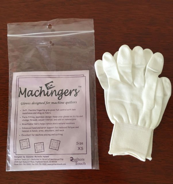 Machingers Extra Small #0209G-Z