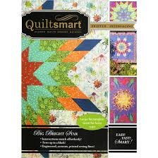 Quiltsmart Big Bright Star