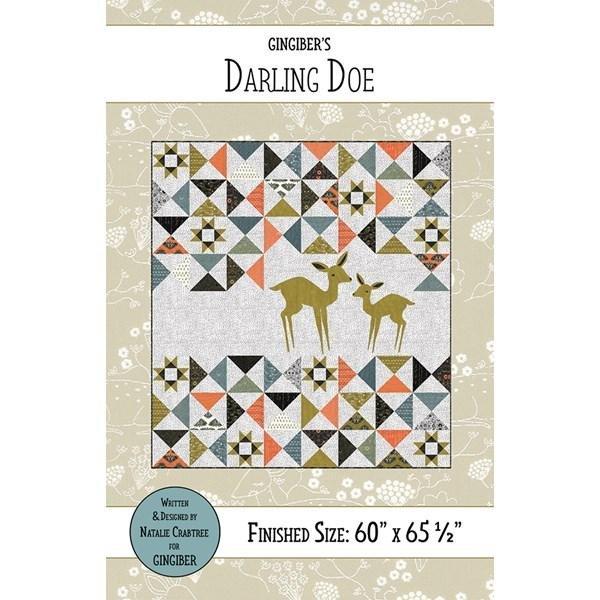 Darling Doe Kit  60 x  65.5