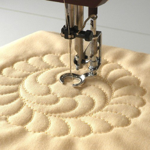 Connie S Corner: Free Motion Quilting Class