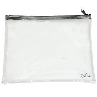 Medium Clear Project Bag  13 X 13