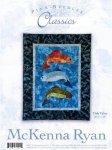 Fish Tales 26.5 X 23 Kit