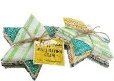 Bali Batik of the Month - June - Lemonade Stand