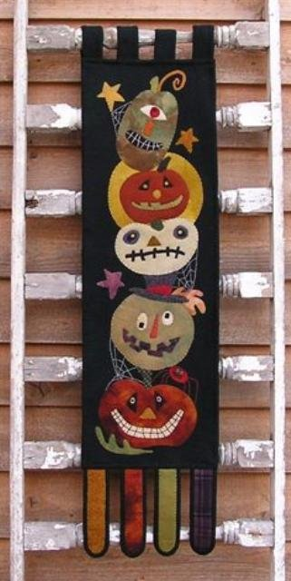 Gourdy's Gang Kit 10 X 40  Binding Included