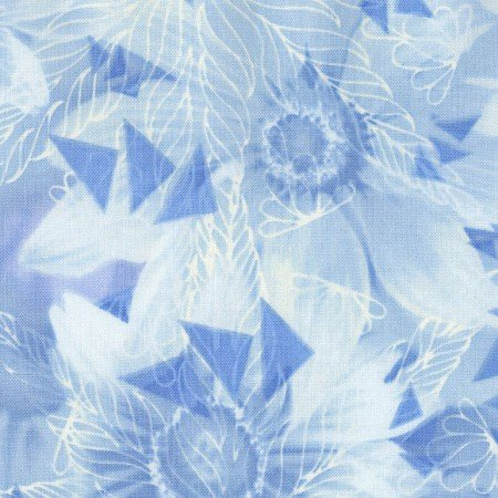 Bohemian Blues JN-C4062 Daisy Ice
