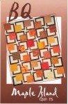 BQ MIQ 705 Quilt Pattern
