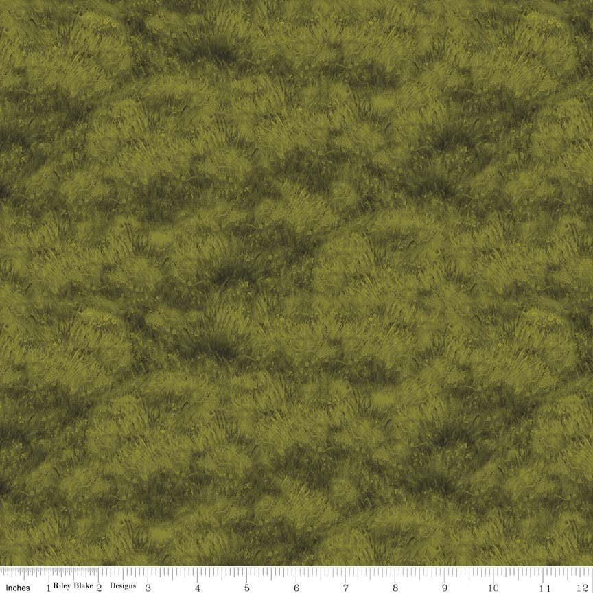 Majestic Outdoors C 5576 Green