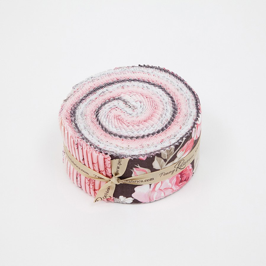English Rose Rolie Polie RP-6970-40