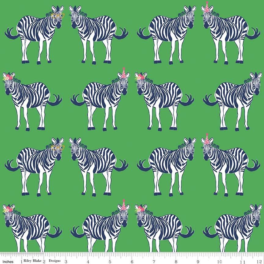 Safari Party SC 6500 Green