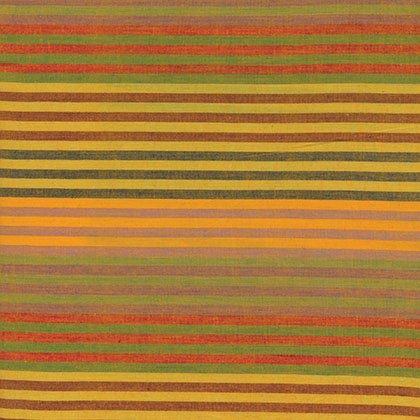 Kaffe Fassett -Woven Stripes WCATER.YELLOW