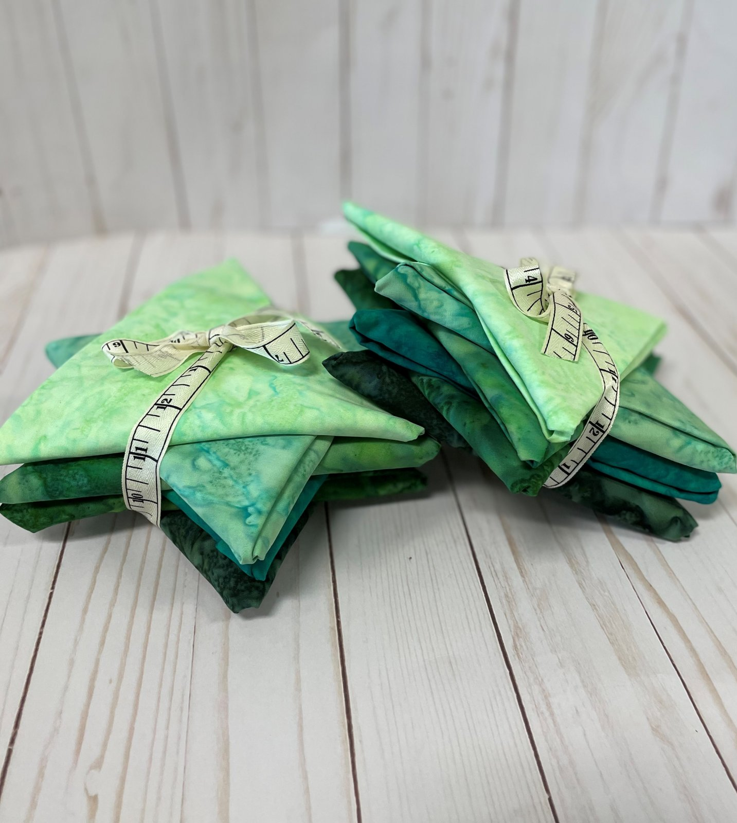 2021 - May Batik (6) 1/2 Yd Bundle