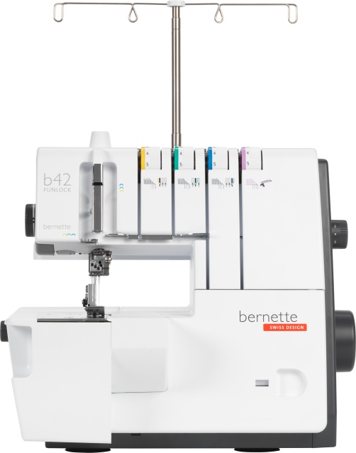 Bernette - B42 Funlock