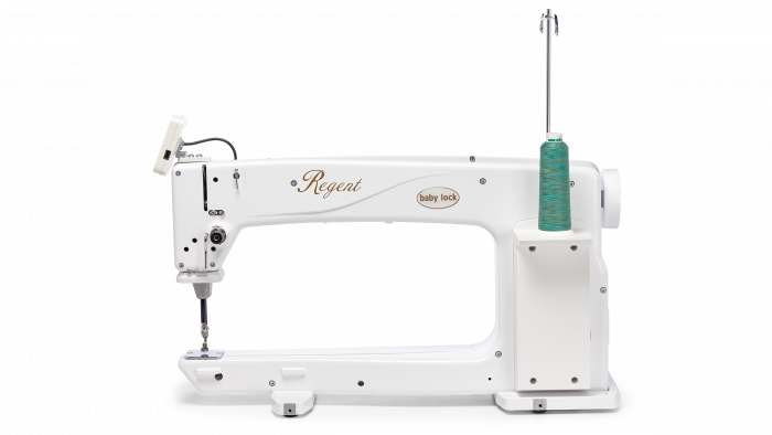 Regent Quilting Machine