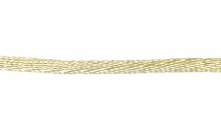 Satin Rattail Cording - Ivory