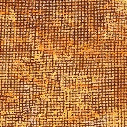 Chalk & Charcoal -Amber