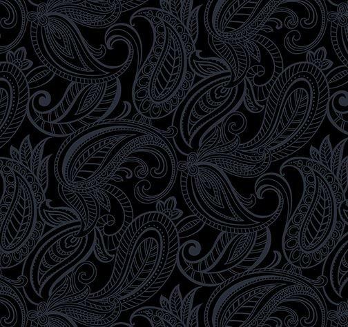 Lilyanne - Black Pais Lily