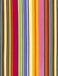 Petal Party - Multi Stripe