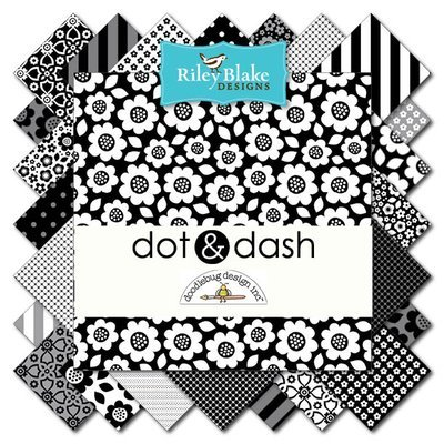 Dot & Dash - Bundle of Strips