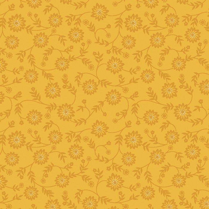 Ellen's Floral - Radiant Yellow
