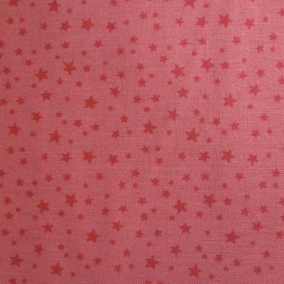 Rodeo Rider F4533 Pink Stars - Flannel