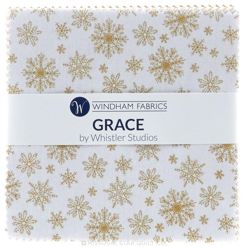 Grace - 5 x 5 Pack 42 Count