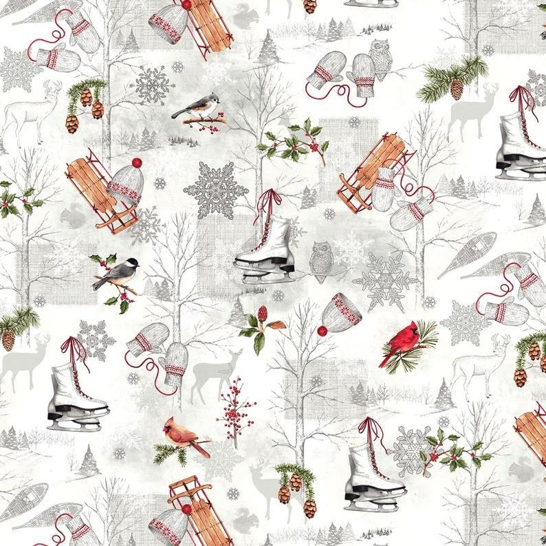 Winter Wonderland - Main Print
