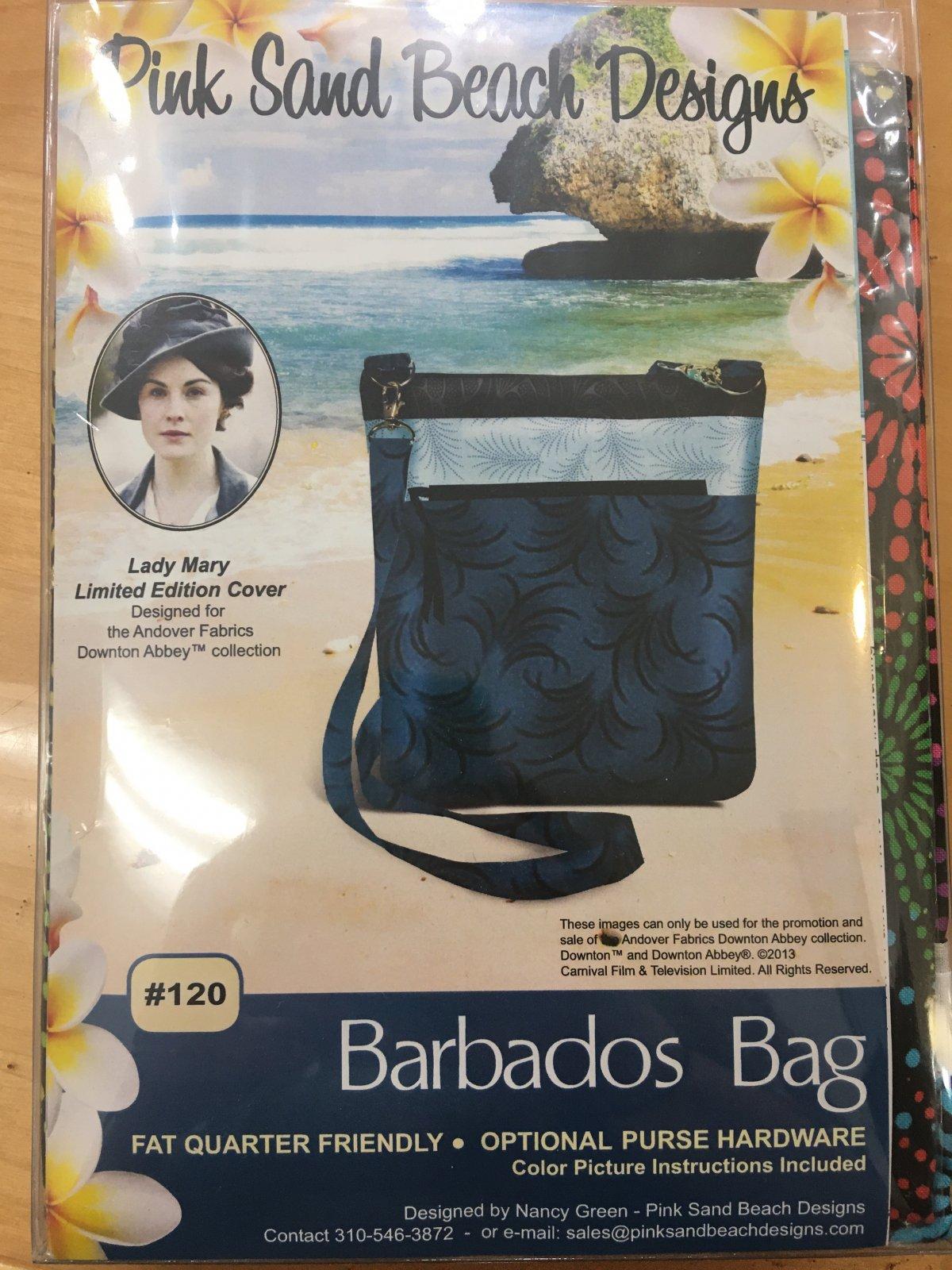 Barbados Bag Kits - Brights