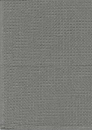 Tea Towel Waffle Weave  - Gray