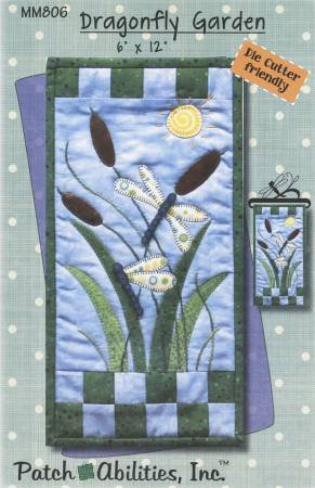 Dragonfly Garden Kit