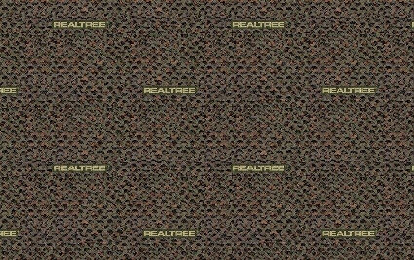 Realtree Blind Mesh