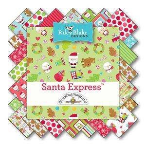 Santa Express - Bundle of Strips