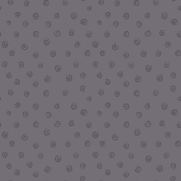 Susybee Buddies - Swirls Grey