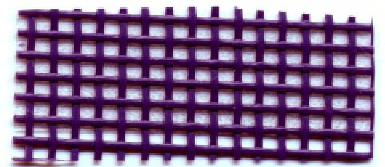Vinyl Mesh - Purple