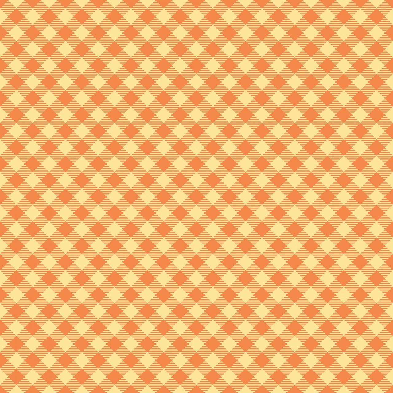 Bee Basics Orange C6400