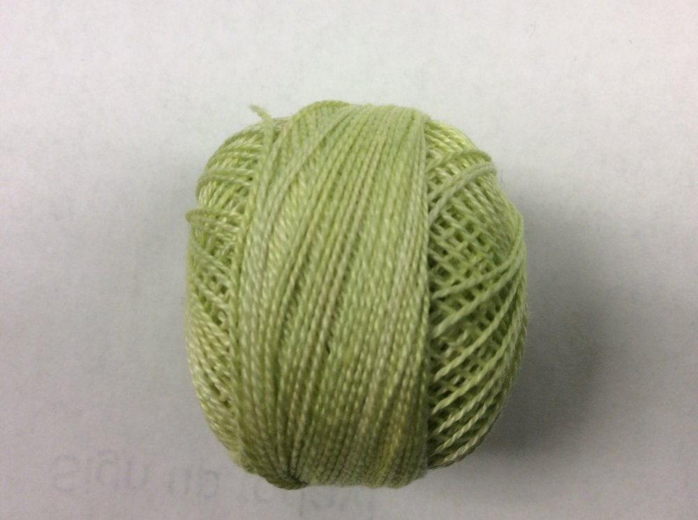 0543 Valdani 12 thread variegates