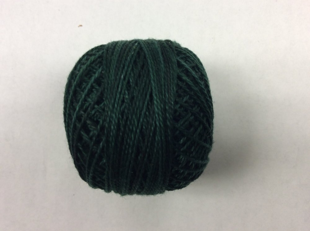0539 Valdani 12 thread variegates