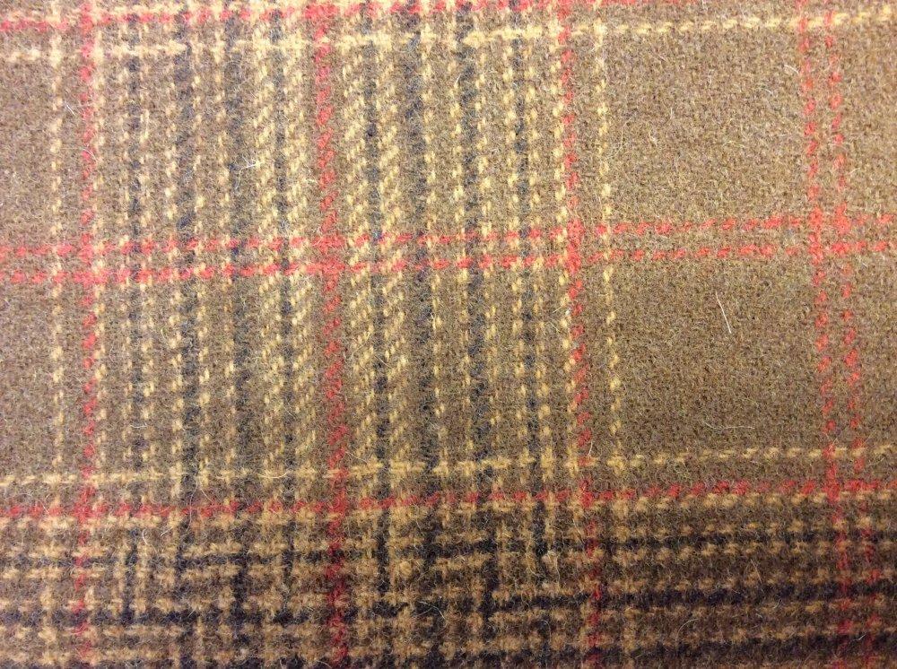 Rusty Wool