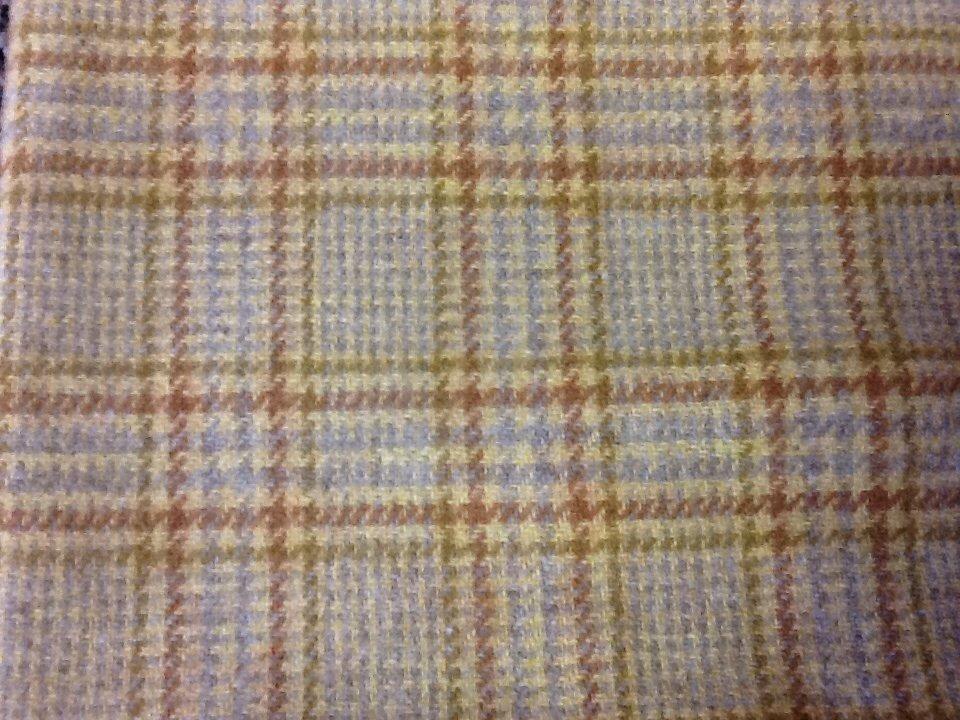 Butterscotch Wool