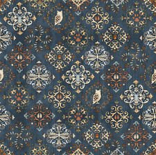 Woodland Spirit Blue Design