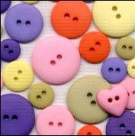4051-MM Colors of Spring Buttons