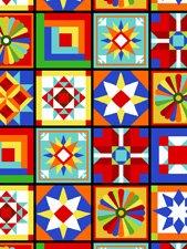 Barnyard Quilts 61201-2